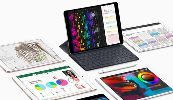 Scegliere un tablet per lavorare