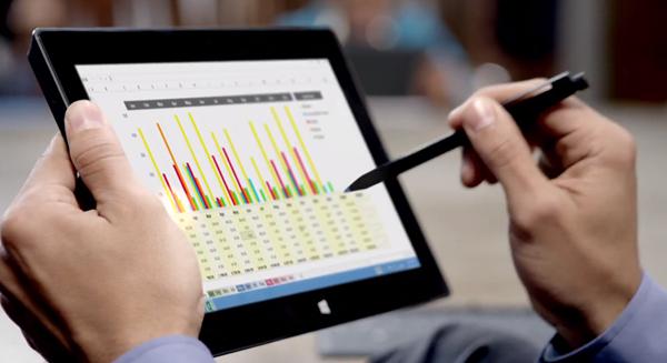 Migliori tablet per lavorare