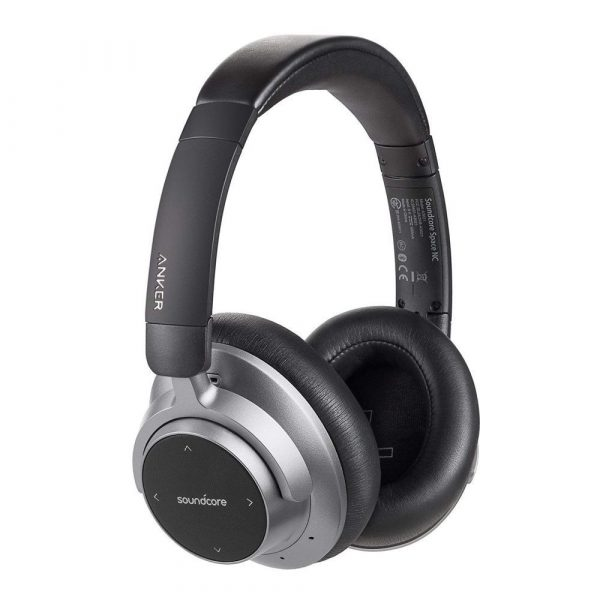 Soundcore Space NC Wireless Noise-Canceling Headphones