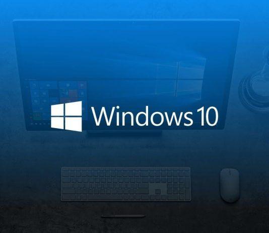 windows 10 october 2018