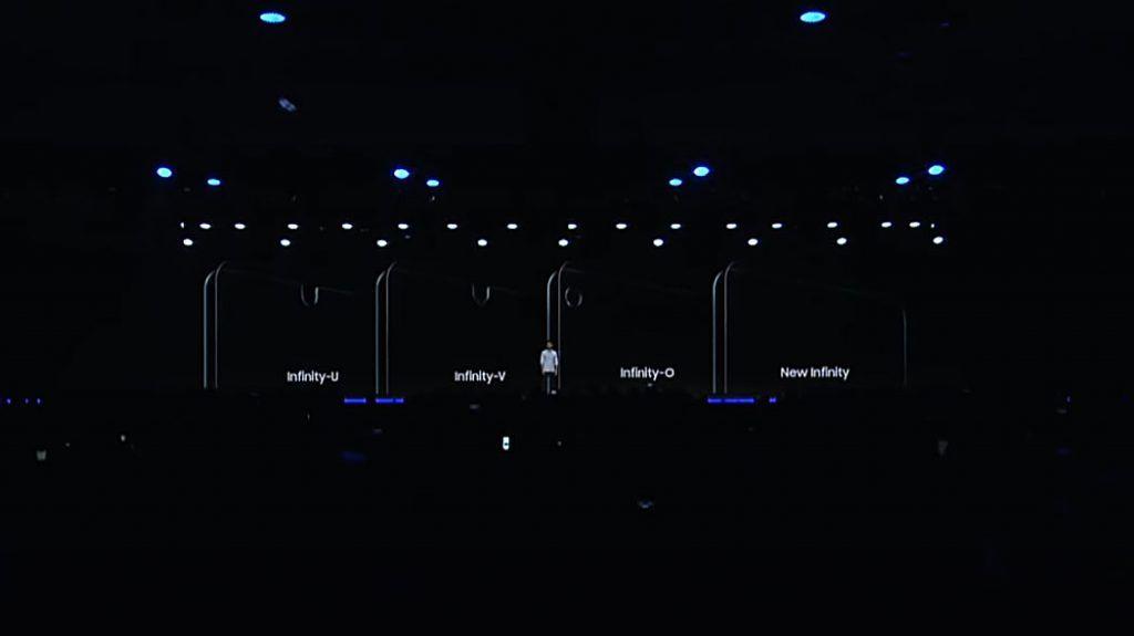 Samsung-Infinity-O - galaxy s10