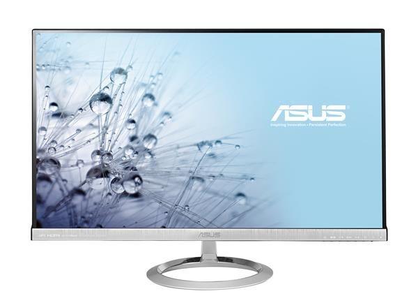 "Migliori monitor da 27"": ASUS MX279H Frameless"