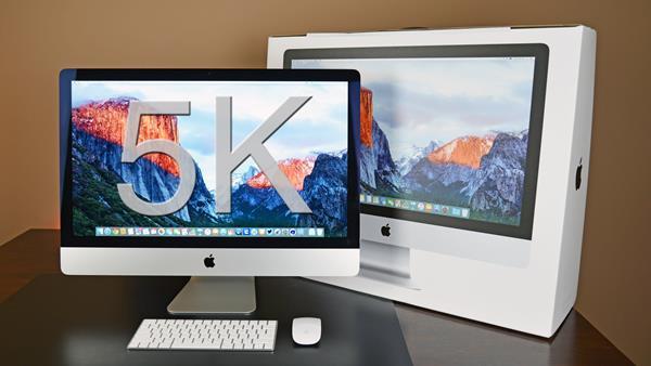 Migliori dispositivi Mac da acquistare: Apple iMac Pro