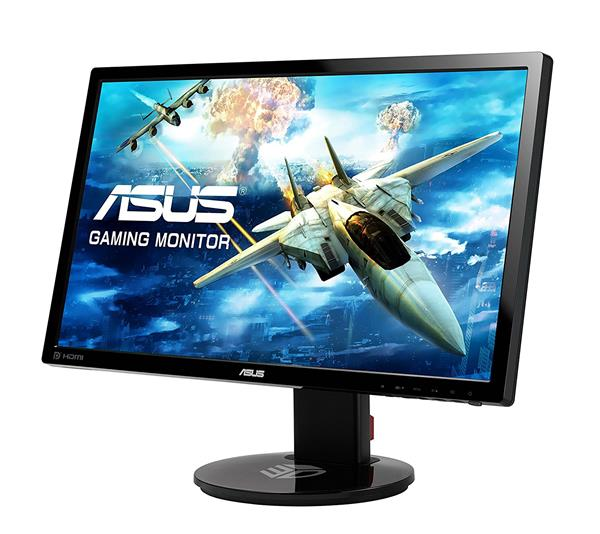 Migliori monitor gaming economici: Asus VG248QE