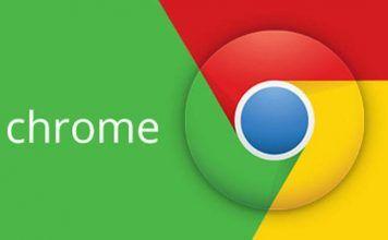 Come bloccare Google Chrome con password