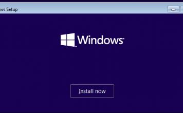 Come creare un backup dell'immagine in Windows 10