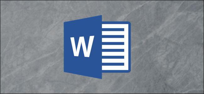 Come inserire un simbolo di copyright o marchio in Word