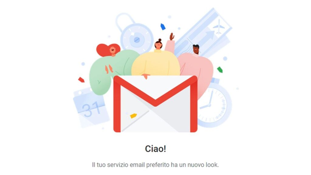 alternative a gmail su huawei hms
