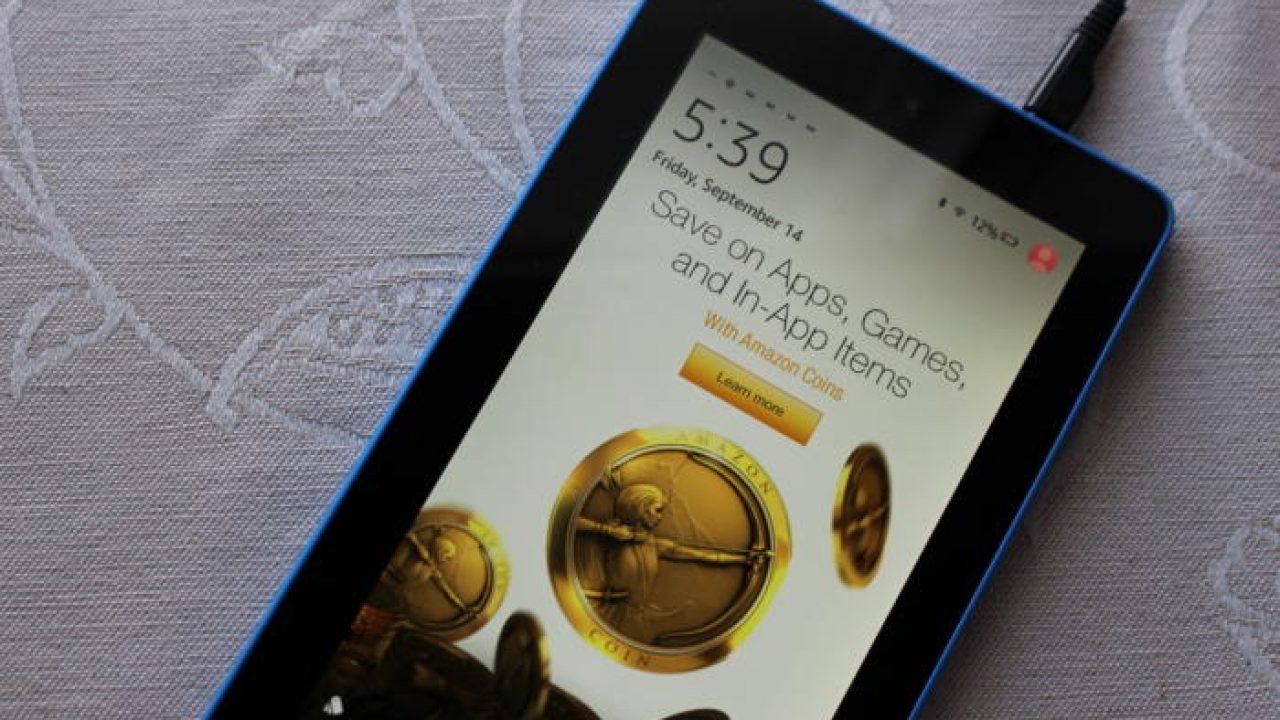 Come rimuovere annunci e offerte speciali dal vostro Kindle
