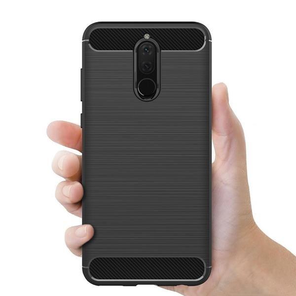 Migliori cover Huawei Mate 10 Lite: Custodia Aicek in silicone morbido