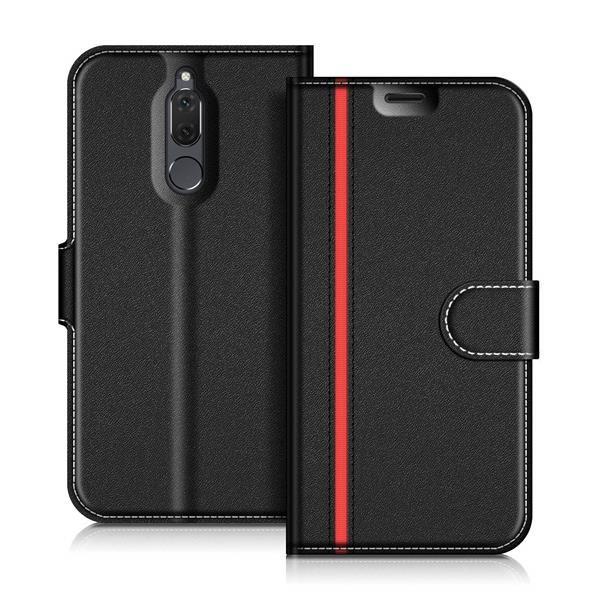 Migliori cover Huawei Mate 10 Lite: Custodia COODIO a portafoglio