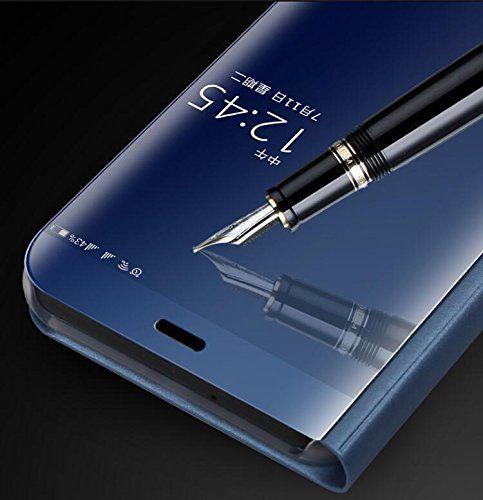 Migliori cover Huawei Mate 10 Lite: Custodia COVO a specchio