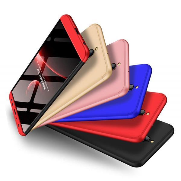 Migliori cover Huawei Mate 10 Lite: Custodia JMGoodstore 3 in 1