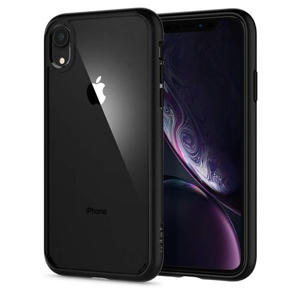 Migliori cover iPhone XR: Custodia Spigen Ultra Hybrid