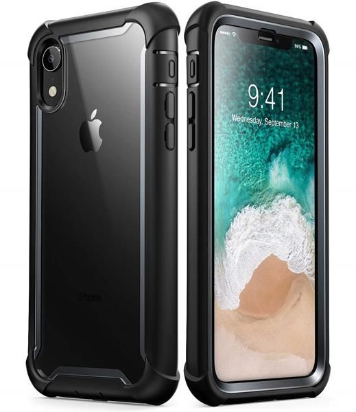 Migliori cover iPhone XR: Custodia i-Blason antiurto