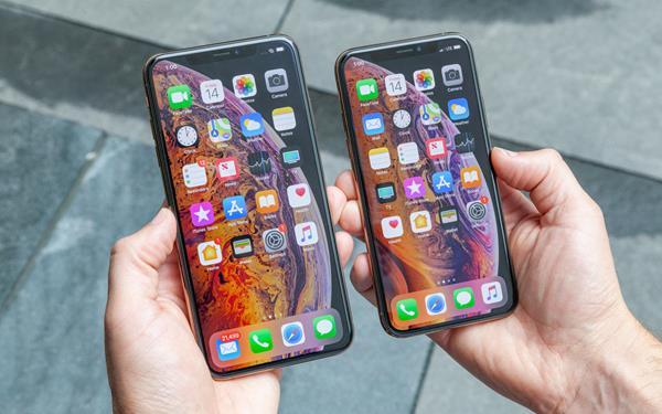 Recensione iPhone XS Max: Design