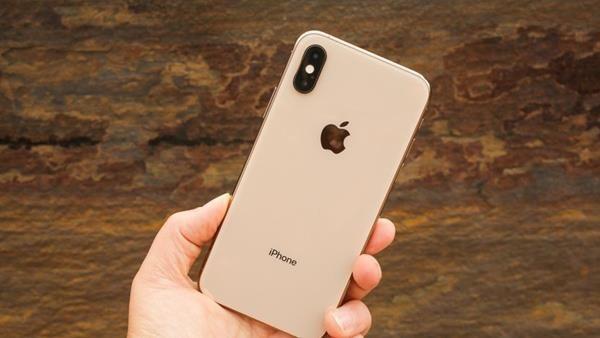 Recensione iPhone XS: Design