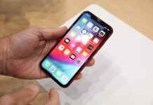 Recensione iPhone XR: Display