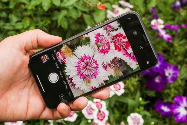 Recensione iPhone XS Max: Fotocamera