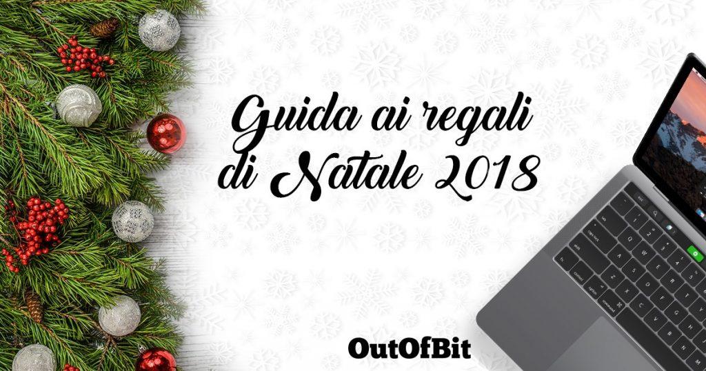 Guida Ai Regali Di Natale.Regali Di Natale 2018 Tutte Le Guide Per Il Regalo Perfetto