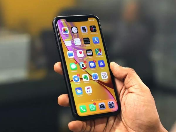 Recensione iPhone XR: Hardware