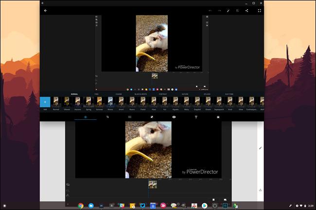 I migliori editor di foto per i Chromebook