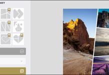 Le migliori app gratuite per la creazione di un collage fotografico digitale