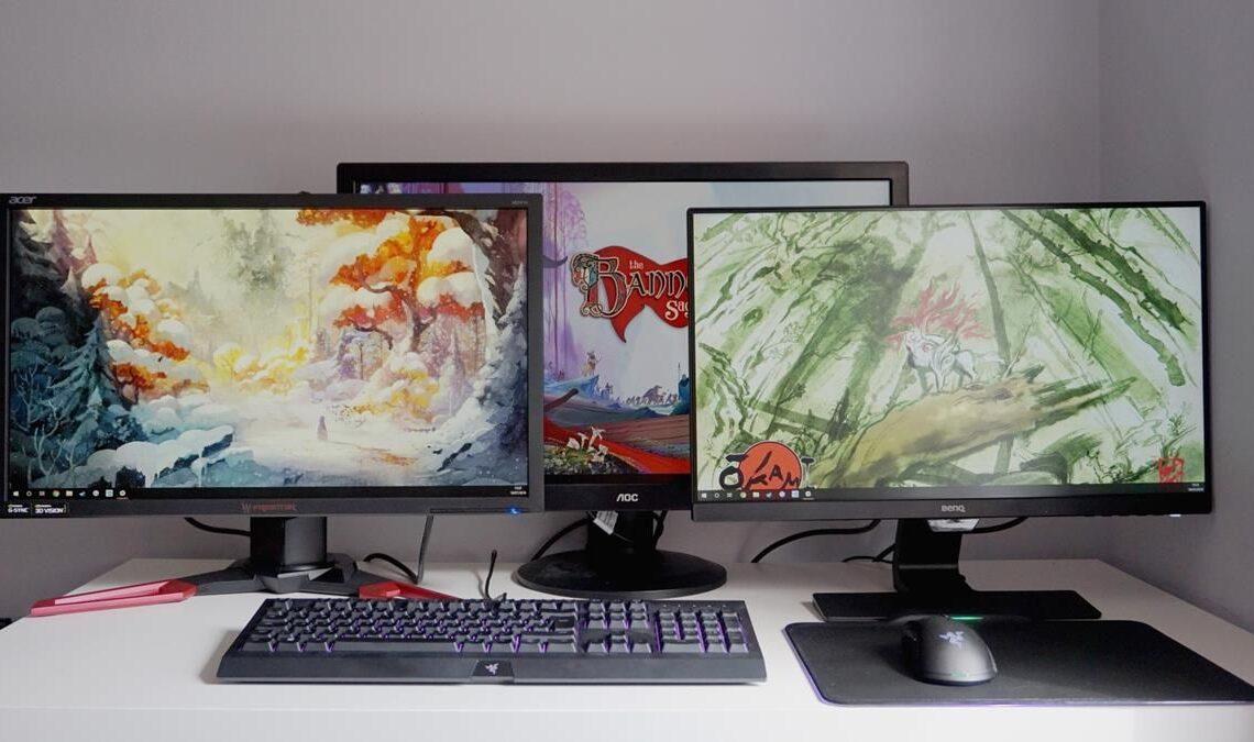 Migliori monitor gaming economici