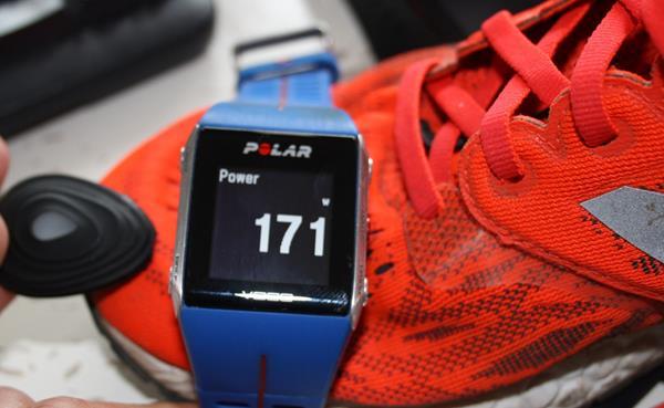 Migliori fitness tracker e smartwatch multisport: Polar V800