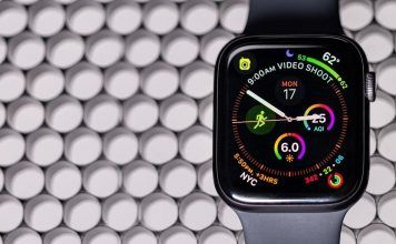 Recensione Apple Watch serie 4
