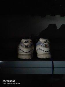 Recensione Pocophone F1 - scatto al buio