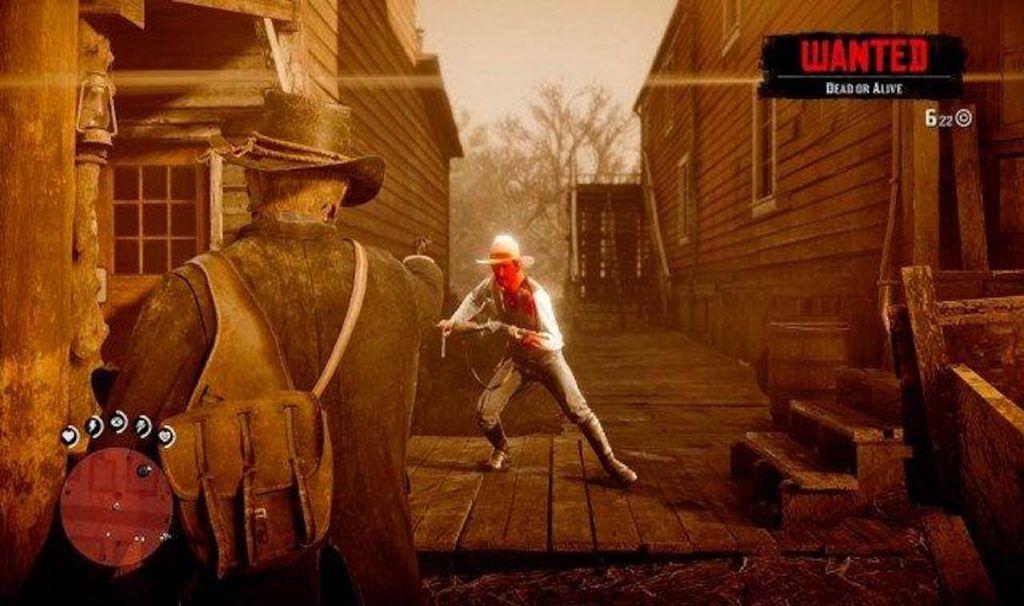 Trucchi Red Dead Redemption 2 - sbloccare livelli di dead eye