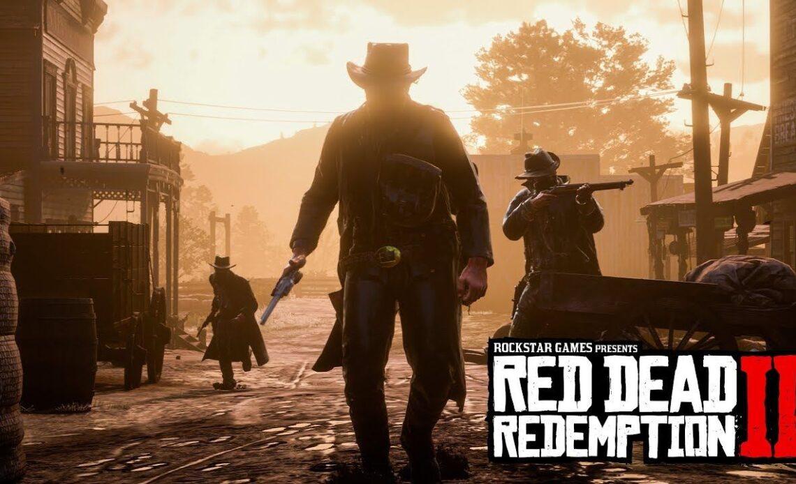 Trucchi codici e cheat Red Dead Redemption 2 ps4 e xbox one
