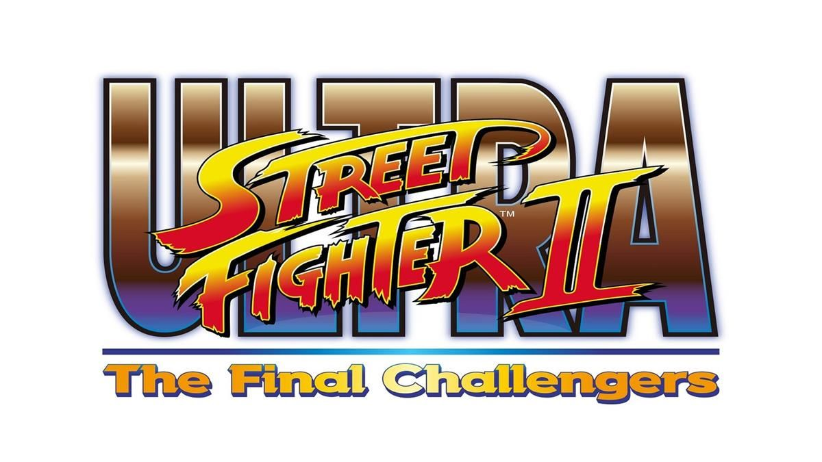 Migliori giochi retrò Nintendo Switch: Ultra Street Fighter II