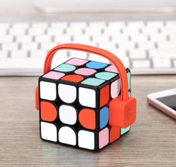 Offerte della settimana di FunyRoot: Xiaomi Mijia Giiker Super Smart Cube