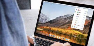 I dispositivi Mac
