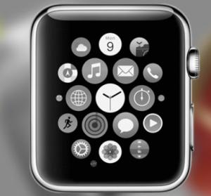 come impostare la scala di grigio in apple watch