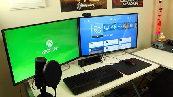 Monitor per il gaming
