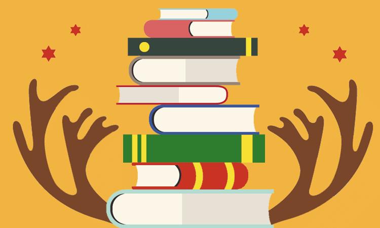 Migliori libri e fumetti da regalare a Natale