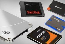 Migliori SSD del 2018