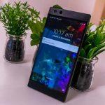 Display Razer Phone 2