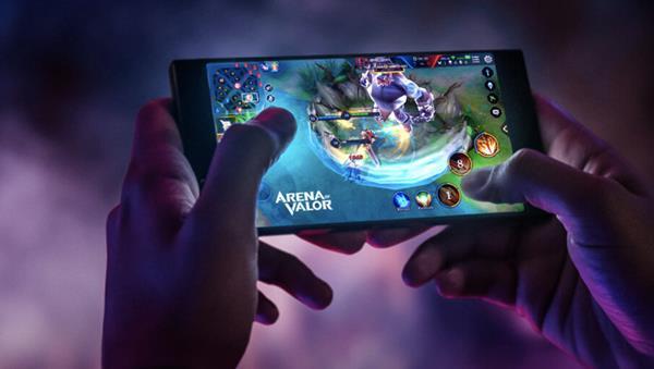Recensione Razer Phone 2: Display