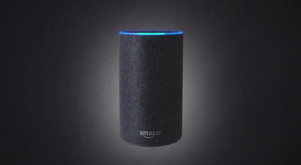Migliori speaker intelligenti: Amazon Echo
