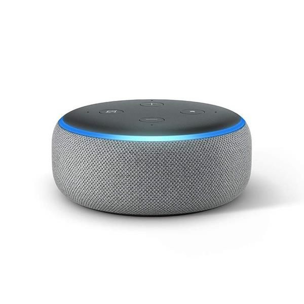 Migliori speaker intelligenti: Amazon Echo Dot