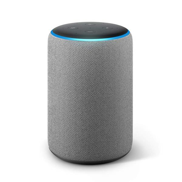 Migliori speaker intelligenti: Amazon Echo Plus