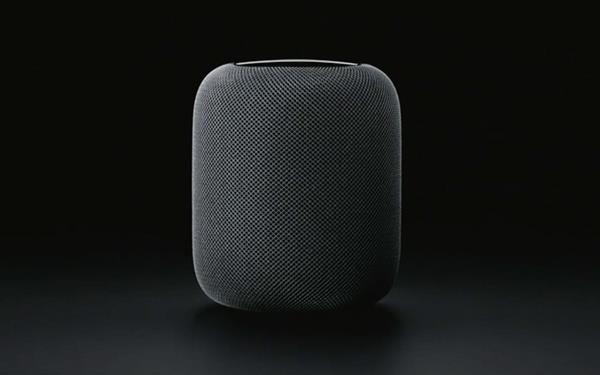 Migliori speaker intelligenti: Apple HomePod