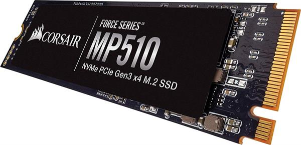 Migliori SSD del 2018: Corsair Force Series MP510