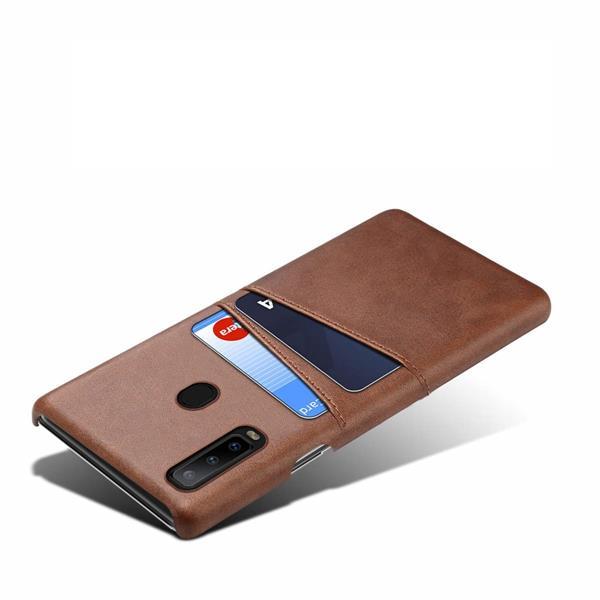 Migliori cover Samsung Galaxy A8s: Custodia Fancart in pelle con supporto per le schede
