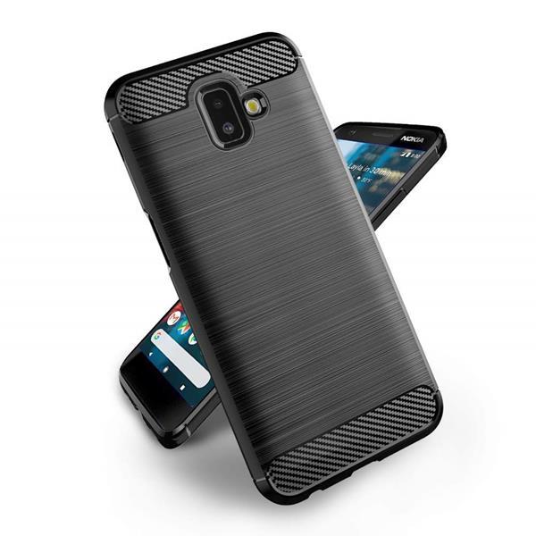 Migliori cover Samsung Galaxy J6+: Custodia Ferilinso antiurto