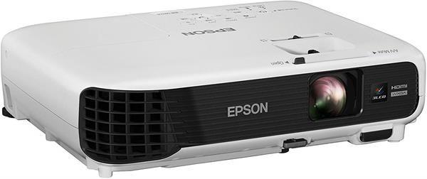 Migliori proiettori per il business: Epson EB-S04
